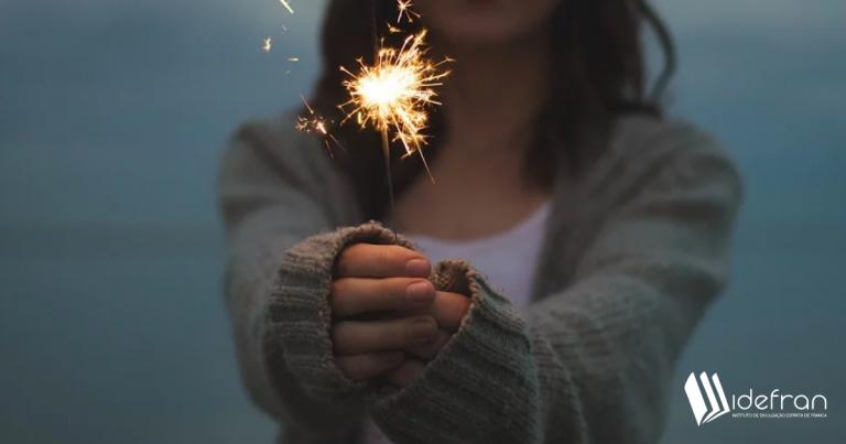 Ano Novo em você