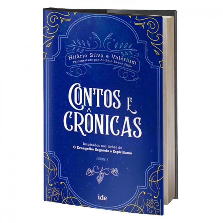03- CONTOS E CRÔNICAS