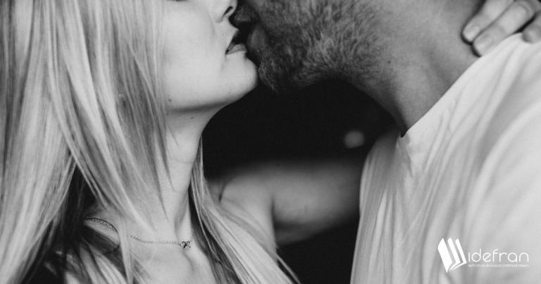 Energia sexual e mediunidade de efeitos físicos