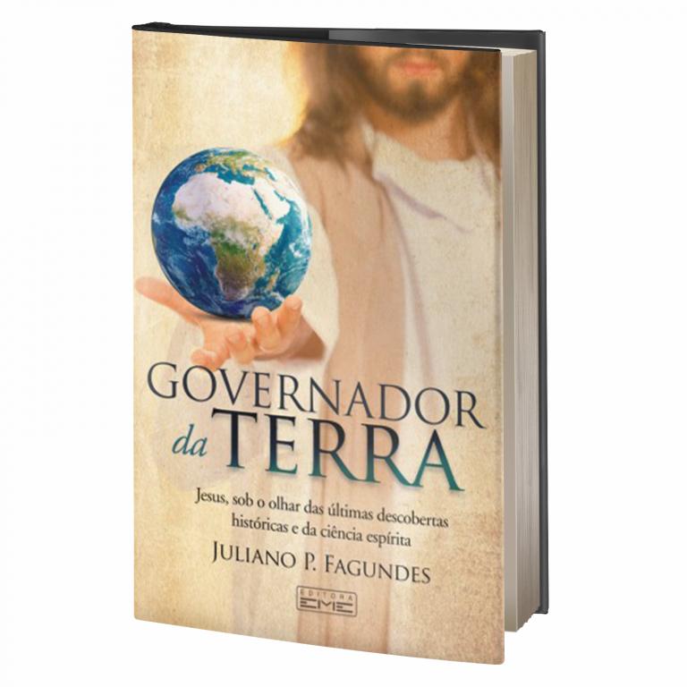 02 – GOVERNADOR DA TERRA