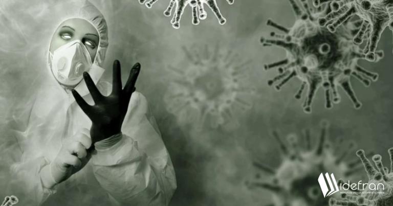 Houve alguma pandemia à época de Allan Kardec? Quais foram as recomendações doutrinárias?