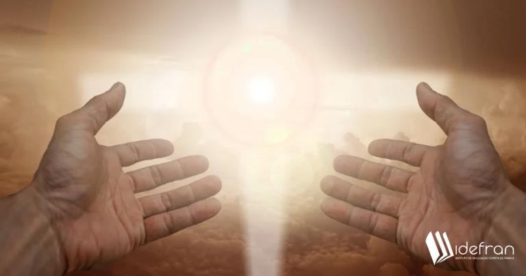 Jesus veio