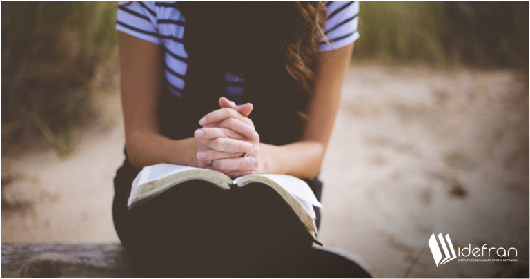 Esforço e oração