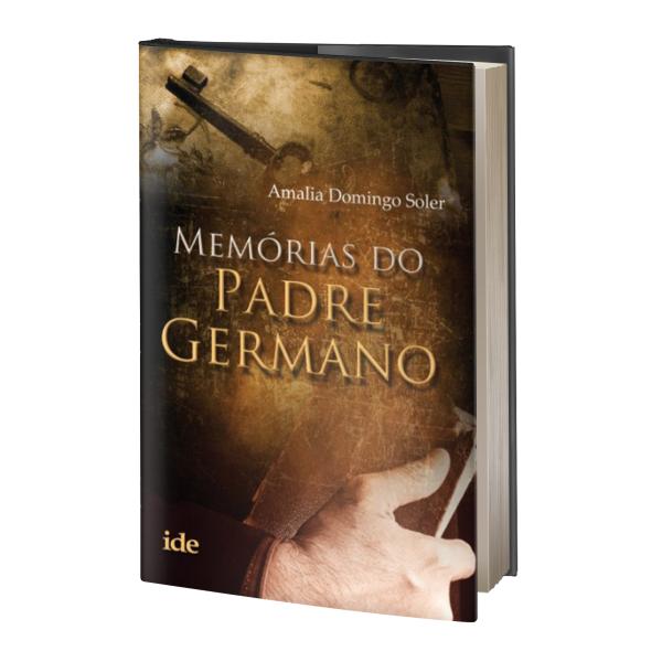 02 – MEMÓRIAS DO PADRE GERMANO (O próprio)