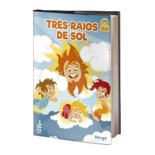 04- TRÊS RAIOS DE SOL