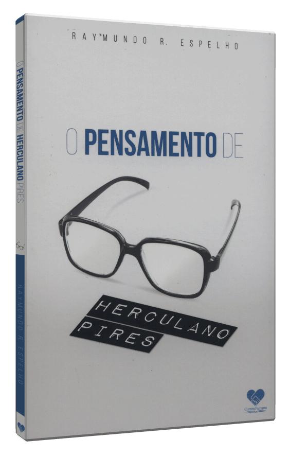 02- O PENSAMENTO DE HERCULANO PIRES