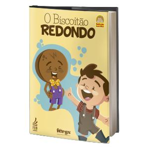 04 – O BISCOITÃO REDONDO