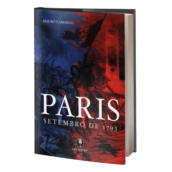 01- PARIS, SETEMBRO DE 1793